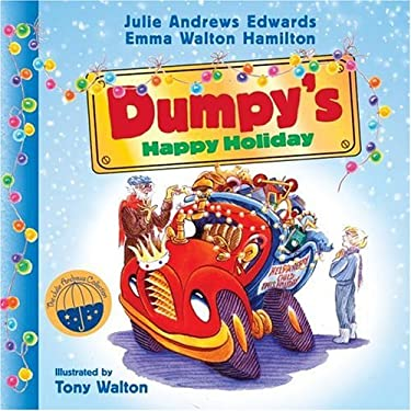 Dumpy's Happy Holiday