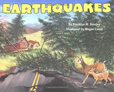 Earthquakes (Reillustrated)