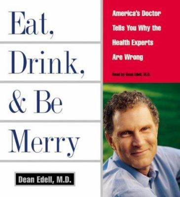 Eat, Drink, & Be Merry CD: Eat, Drink, & Be Merry CD