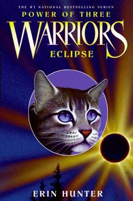 Warriors: Power of Three #4
