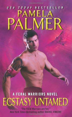 Ecstasy Untamed: A Feral Warriors Novel 9780061794735