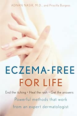 Eczema-Free for Life 9780060722241