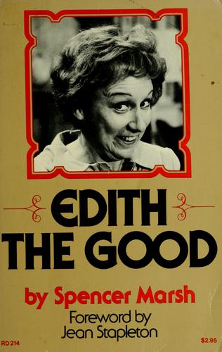 Edith the Good