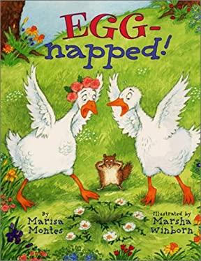 Egg-Napped!