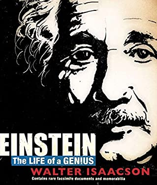 Einstein: The Life of a Genius 9780061893896