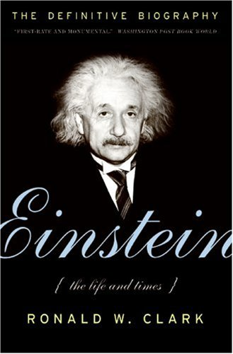 Einstein: The Life and Times 9780061351846
