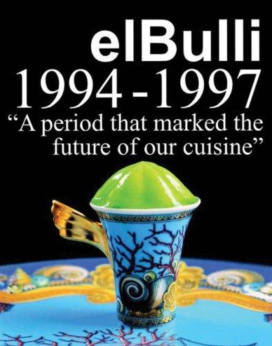 El Bulli 1994-1997 9780061146671