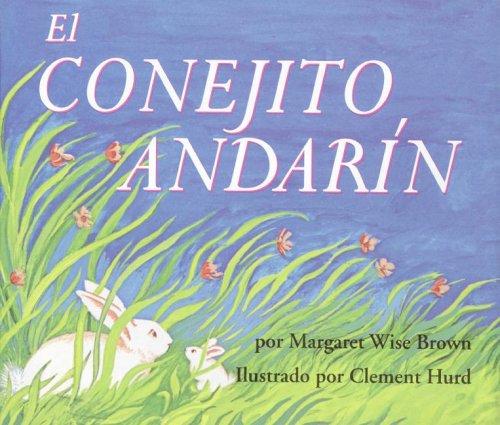 El Conejito Andarin = The Runaway Bunny 9780060776947