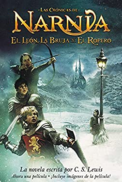 El Leon, la Bruja y el Ropero 9780060842536