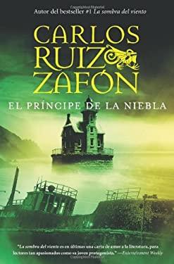 El Principe de la Niebla 9780061724350