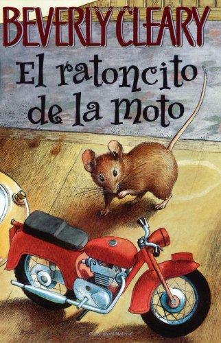 El Ratoncito de la Moto 9780060000578