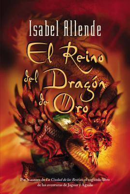 El Reino del Dragon de Oro 9780060591717