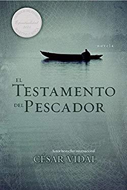El Testamento del Pescador 9780061375132