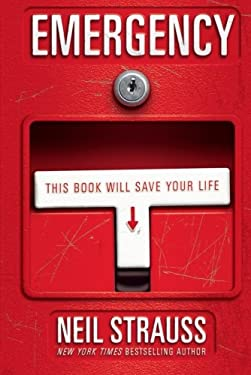 Emergency: This Book Will Save Your Life 9780060898779