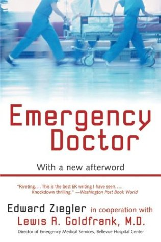 Emergency Doctor 9780060595029