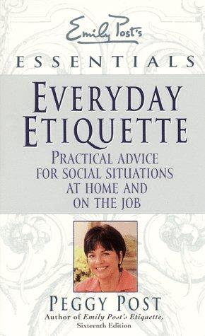 Emily Post's Essentials