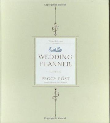 Emily Post's Weddings