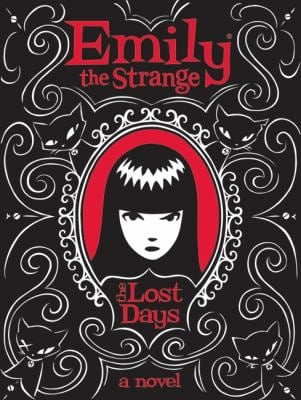 Emily the Strange: The Lost Days 9780061452307