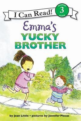 Emma's Yucky Brother