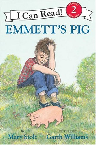 Emmett's Pig