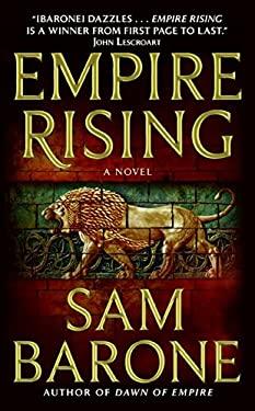 Empire Rising 9780060892470