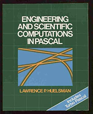 Engineering and Scientific Computations in Pascal