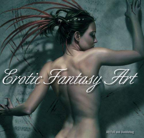 Erotic Fantasy Art 9780061441516