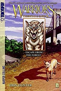 Warriors: Tigerstar and Sasha #2