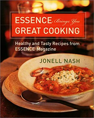 Essence Brings You Great Cooking 9780060958138