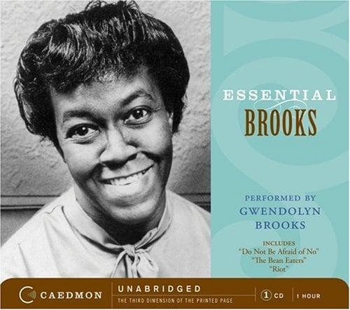 Essential Brooks 9780060878764
