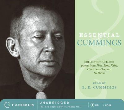 Essential Cummings