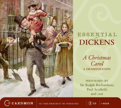 Essential Dickens: A Christmas Carol