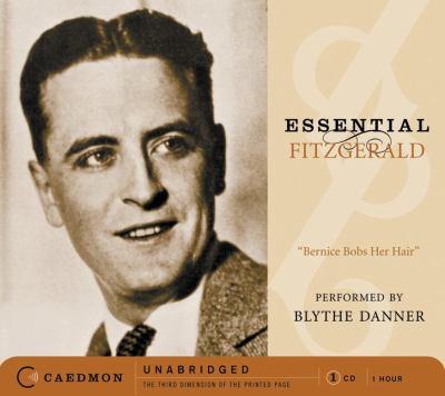 Essential Fitzgerald CD: Essential Fitzgerald CD