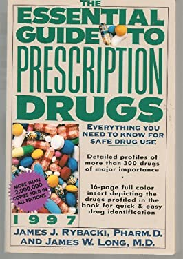Essential Guide to Prescription Drugs, 1997
