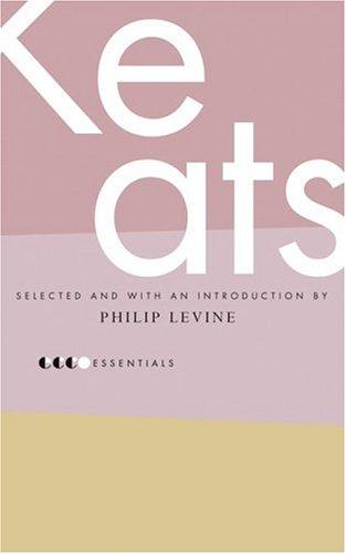 Essential Keats
