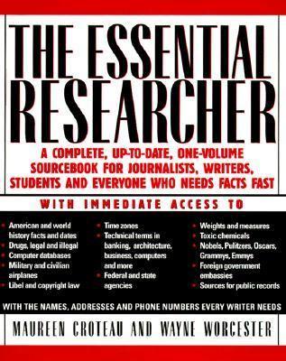 Essential Researcher