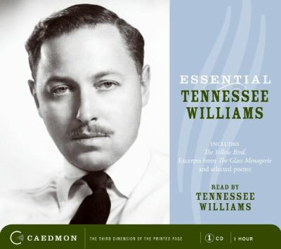 Essential Tennessee Williams 9780061232671