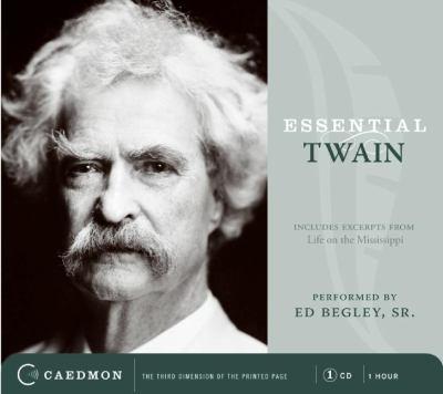 Essential Twain