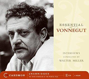 Essential Vonnegut 9780061153518