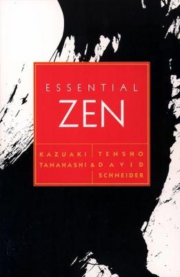 Essential Zen 9780062510464