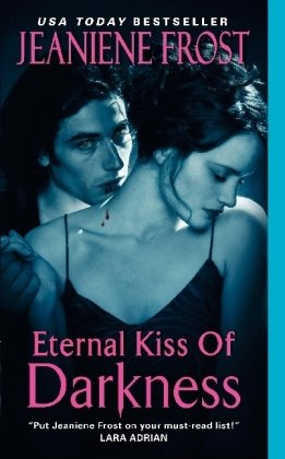Eternal Kiss of Darkness 9780061783166