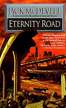 Eternity Road 9780061054273