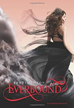 Everbound: An Everneath Novel 9780062071163
