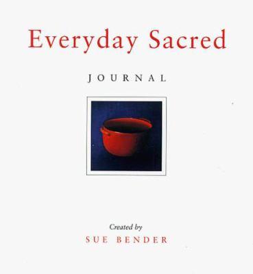 Everyday Sacred Journal