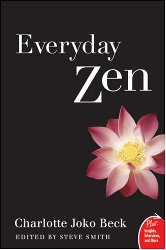Everyday Zen: Love and Work 9780061285899