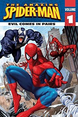 Spider-Man: Evil Comes in Pairs