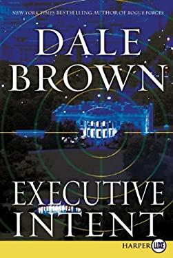 Executive Intent 9780061979255