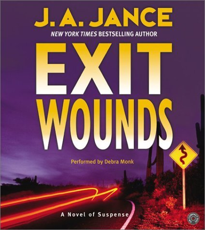 Exit Wounds CD: Exit Wounds CD