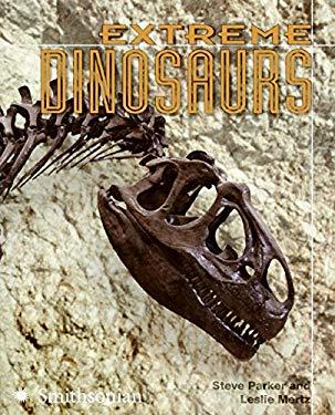 Extreme Dinosaurs 9780060891428