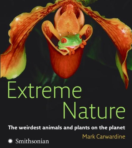 Extreme Nature 9780061373893